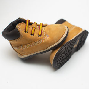 Infant Timberland Boots Size 1